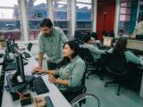 Vale abre processo seletivo dando prioridade a profissionais com deficiência no Maranhão