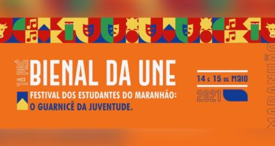 Estudantes maranhenses realizam primeira Pré Bienal UNE nos dias 14 e 15 de maio
