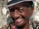 Campanha solidária para cantora Patativa