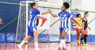 CAD/Athenas e Balsas avançam às semifinais do Estadual Feminino