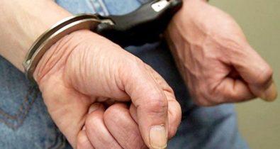 Dois mandados de prisão definitiva são cumpridos por assalto a banco