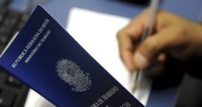 O Maranhão é o segundo estado com menor número de trabalhadores com carteira assinada