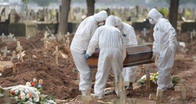 Pessoas não vacinadas morrem mais na capital
