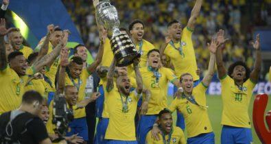 STF começa a julgar pedidos para suspender Copa América no Brasil