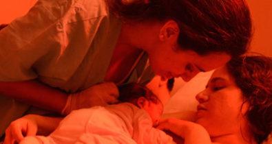 Sonho da maternidade: o parto como um ato de empoderamento