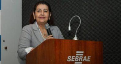 Morre ex-primeira dama Simone Macieira devido complicações da Covid-19