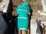 Suspeito de ter matado jovem em cemitério em São Mateus é preso