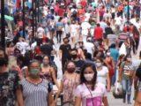 Intenção de Consumo sinaliza crescimento de vendas na capital