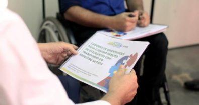 Semed lança e-book com orientações para ensino remoto de estudantes com TEA em São Luís