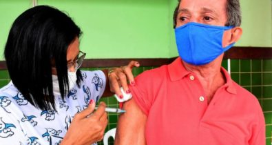 Vacinação contra H1N1 segue até quarta-feira no terminal Cohab