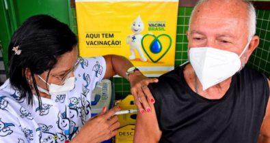 Vacinação contra a influenza no Terminal do São Cristóvão inicia nesta quinta-feira