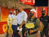 Prefeitura reforça 'Maio Amarelo' com ações em bares e restaurantes da capital
