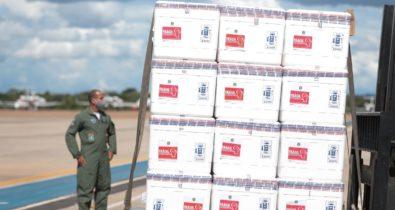 Mais de mil doses de vacinas vencidas foram aplicadas no Maranhão, segundo Folha de S. Paulo