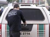 Homem suspeito de integrar facção criminosa é preso em Zé Doca