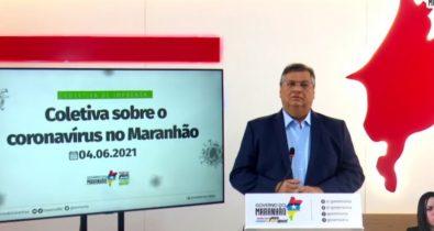 Flávio Dino anuncia editais de incentivo à Cultura de R$ 30 milhões