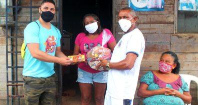 ONG Solidariedade e Paz lança campanha solidária para ajudar 20 mil famílias no Maranhão