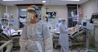 Mais 406 casos e 30 óbitos por Covid-19 são registrados no Maranhão