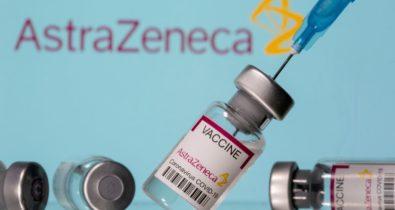 Anvisa autoriza análise da eficácia de dose de reforço da AstraZeneca