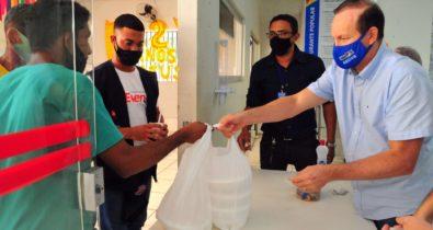 Restaurantes Populares ofertam cardápio com comidas típicas no dia de São João
