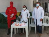 Barreiras sanitárias contra a Covid-19 são implantadas em Barreirinhas
