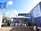 Braide inaugura Ambulatório de Especialidades Médicas