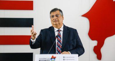 Governador Flávio Dino anuncia criação do programa Dose Premiada