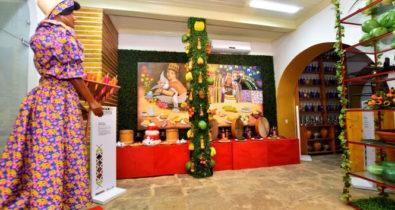 Museu da Gastronomia Maranhense comemora dois anos com programação especial neste domingo (13)