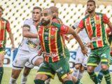 Sampaio vence Botafogo e entra no G-4 da Série B