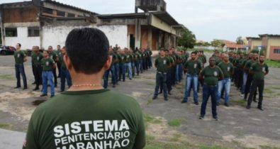 Seap abre seletivos para penitenciárias de Godofredo Viana e Timon