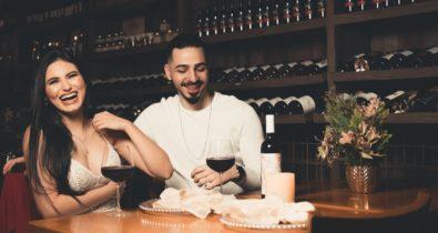 Villa do Vinho Bistrô e O Imparcial te levam para uma noite especial com o seu amor