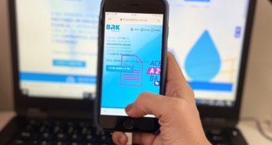 Feirão Virtual de Negociação auxilia clientes a colocar as contas em dia