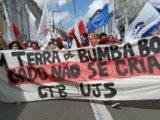 Maranhenses participam de ato contra Bolsonaro neste sábado