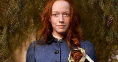 A atriz Amybeth McNulty da série 'Anne with an E' fará parte do elenco de Stranger Things