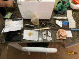 Casal é preso por tráfico de drogas em Codó