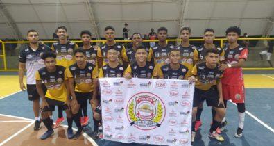 Final do Campeonato Maranhense de Futsal é disputada por atletas de projeto social