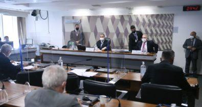 CPI da Pandemia aprova quebras de sigilo de cinco empresários