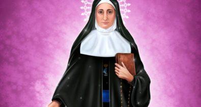 A Paróquia Santa Paulina inicia festejo dia 30 de junho