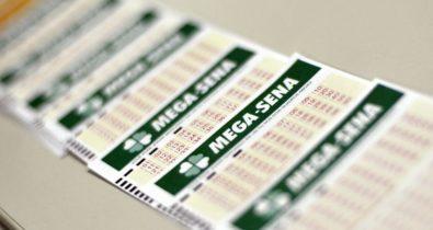 Mega-Sena acumula e sorteia R$ 12 milhões concurso da próxima quarta-feira