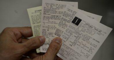 DF: consumidores podem requerer créditos em dinheiro do Nota Legal