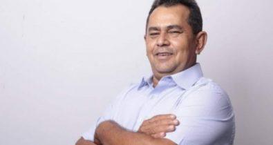 Ronei Alencar, prefeito de São Francisco do Brejão, morre aos 48 anos