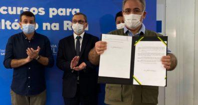 Governo libera R$ 2,8 milhões para ampliar programa Consultório na Rua