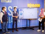 Veja os nomes das pessoas que ganharam R$ 10 mil por tomar a segunda dose da vacina contra a Covid-19