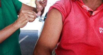 Arraial da Vacinação ocorre neste sábado em Barra do Corda e Riachão