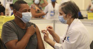 Saiba quem pode se vacinar neste sábado em São Luís