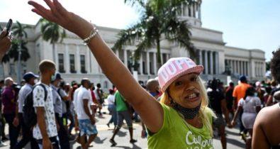 Protestos em Cuba: entenda 3 pontos cruciais que levaram milhares às ruas
