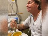 Presidente Jair Bolsonaro recebe alta médica