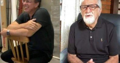 """Boninho convida Ary Fontoura para participar do BBB22: """"É mole"""""""