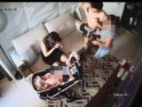 Vídeo mostra DJ Ivis agredindo companheira; artista fala que era chantageado