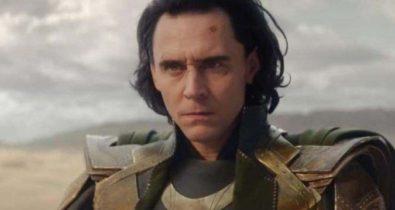 'Loki' é renovada para segunda temporada