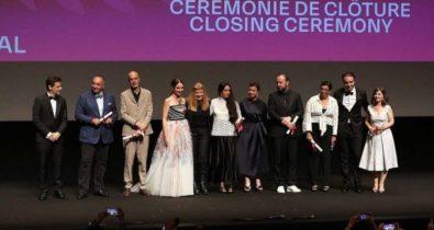 Filme com coprodução pernambucana é premiado no Festival de Cannes